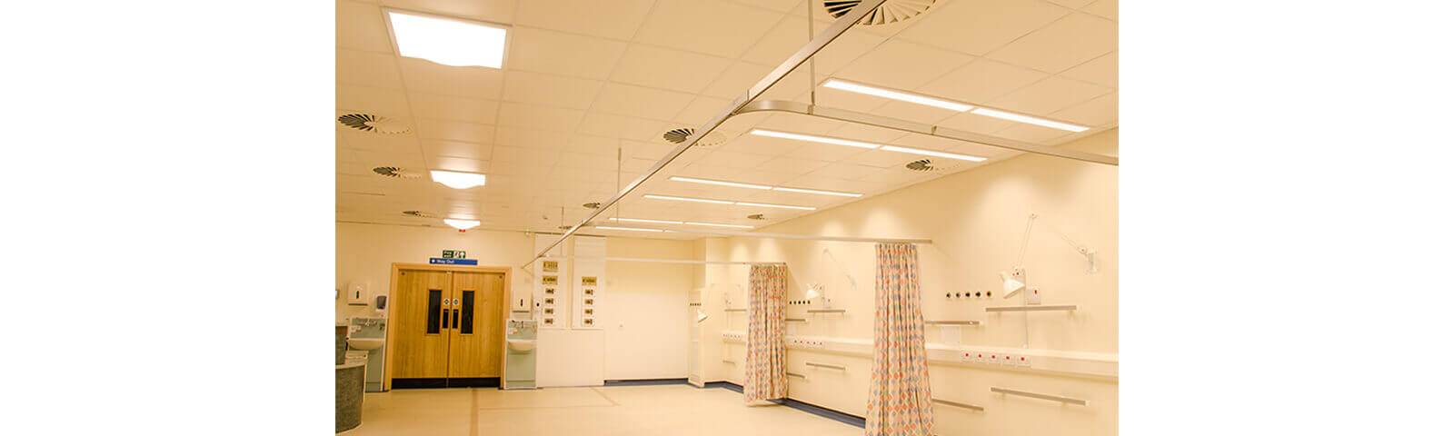 Barnsley Hospital Project Completed gallery image