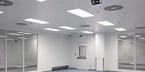 Solite Supply 1400 Walk On Luminaires To Eli Lilly